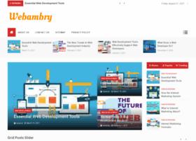 webambry.com