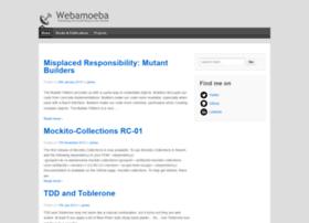 webamoeba.co.uk