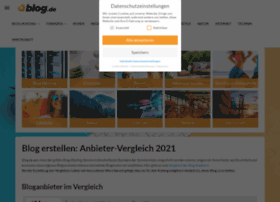 webanalytics.blog.de