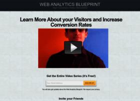 webanalyticsblueprint.com