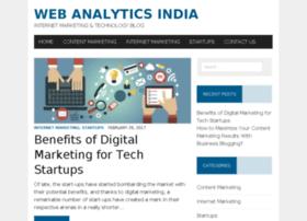 webanalyticsindia.net
