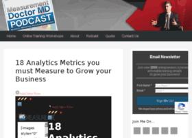 webanalyticsmd.com