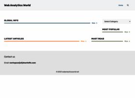 webanalyticsworld.net