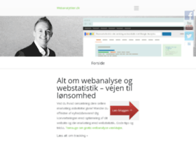 webanalytiker.dk