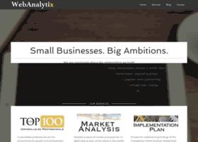 webanalytix.com