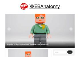 webanatomy.pl