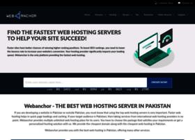 webanchor.net