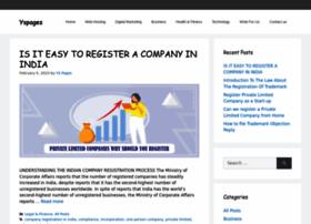 webandcrafts.yspages.com