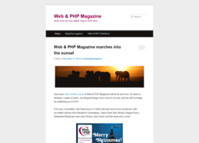 webandphpmag.wordpress.com