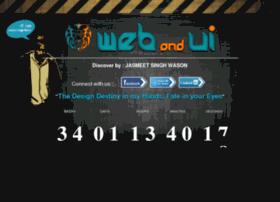webandui.com