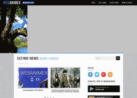 webanimex.com