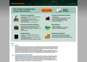 webanketa.com