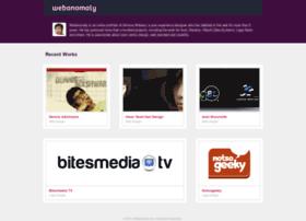 webanomaly.com