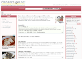 webanzeiger.net