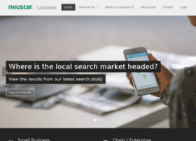 webapp.localeze.com