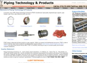 webapp.pipingtech.com