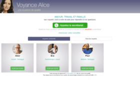 webapp.voyancealice.com