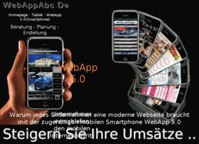 webappabc.de