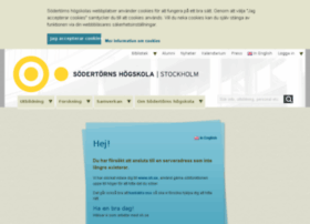 webappo.web.sh.se