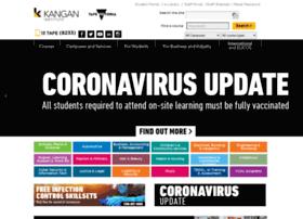 webapps.kangan.edu.au