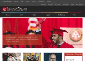 webapps.svsu.edu