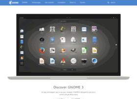 webapps2.gnome.org