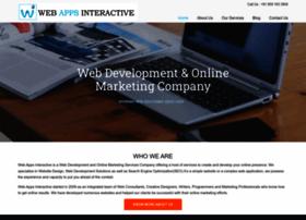 webappsinteractive.com