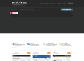 webappskins.com