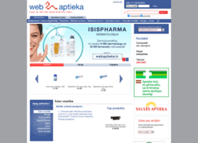 webaptieka.lv