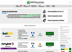 webapuestas.com