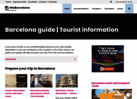 webarcelona.net