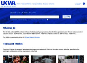 webarchive.org.uk