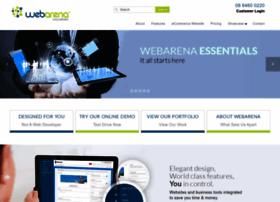 webarena.com.au