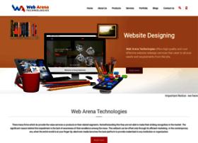 webarenatech.com