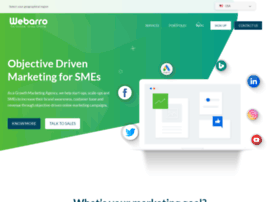 webarro.com