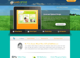 webartist.co.in
