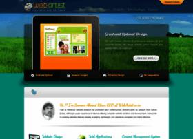 webartist.co.in