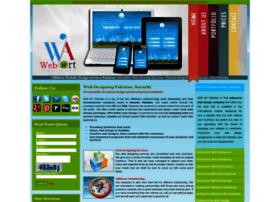 webartpakistan.com