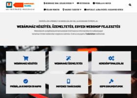 webaruhazkeszites-web.hu