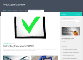 webassemblycode.com