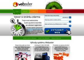 webaster.sk