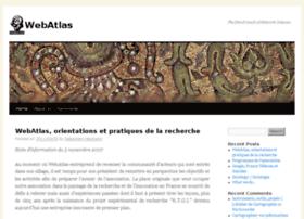 webatlas.fr