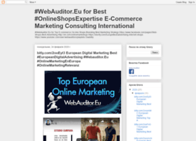 webauditor.blogspot.de