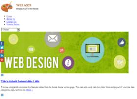 webaxis.com.au