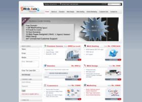webaxis.in