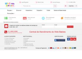 webbabies.com.br