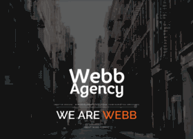 webbagency.co.uk