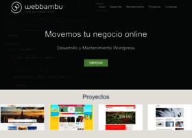 webbambu.com