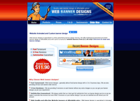 webbannerdesigns.com