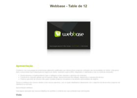 webbase.pt
